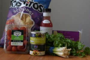 Monterey Jack Salsa ingredients